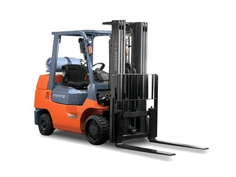 Solid Lift Parts - Toyota Forklift | Mitsubishi Forklift Parts | Scoop.it