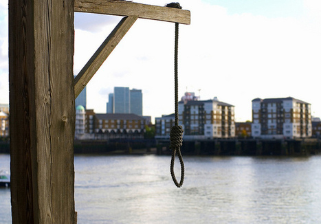 Treat Yourself To A Day Of Punishment   London   Scoop.it