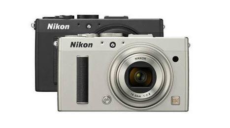 Nikon Coolpix A - Festbrennweite mit APS-C-Sensor | Camera News | Scoop.it
