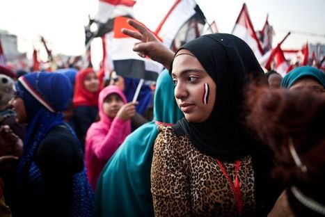 Rollback of Women's Rights: Not Just in Afghanistan | Women's Rights | Scoop.it