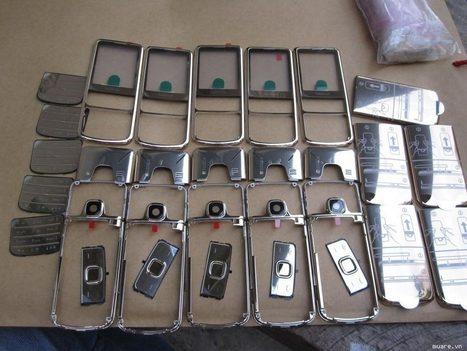 Chuyên vỏ , linh kiện Nokia 6700 chính hãng | khóa học lập trình web php | Scoop.it