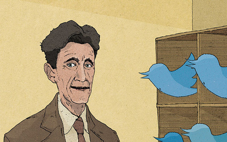 George Orwell's journalism | wemix | Scoop.it