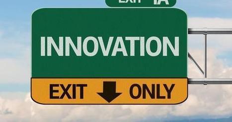 La France ne récolte pas encore assez les fruits de l'Innovation | L'Atelier: Disruptive innovation | Sélection d'articles : innovation | Scoop.it