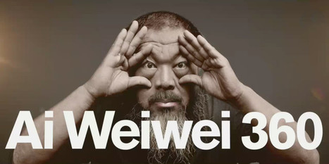 Ai Weiwei 360 | Exhibition | Royal Academy of Arts | Creativity and learning | Scoop.it