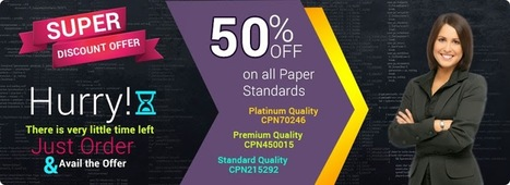 Buy Research Paper - Research Paper Writing Service | Writing Help UK | Scoop.it