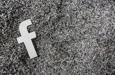 Facebook's changing its algorithms. You'll never guess what happens next | Go Digital-Mobile | Scoop.it