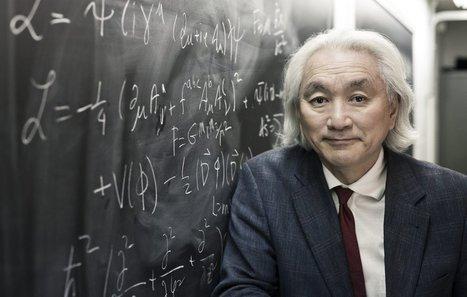 Michio Kaku y el futuro de nuestra mente   El rincón de mferna   Scoop.it