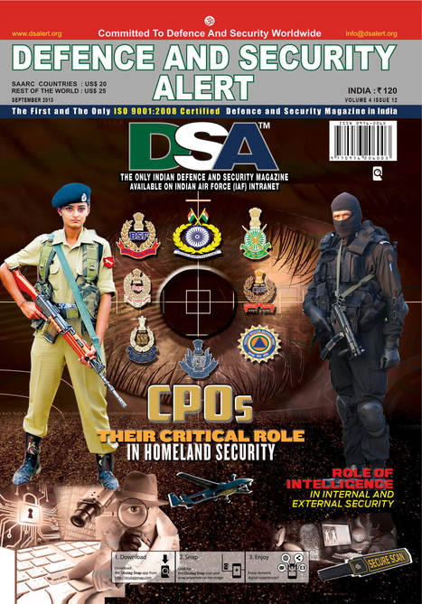 CPOs: Critical Role in Homeland Security | National Security | Scoop.it