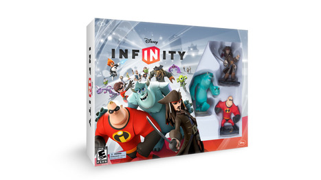 D23: Disney Places Bet on 'Infinity' Mash-Up Game (Analysis) - Hollywood Reporter | Lone Ranger 2013 Movie Toys | Scoop.it