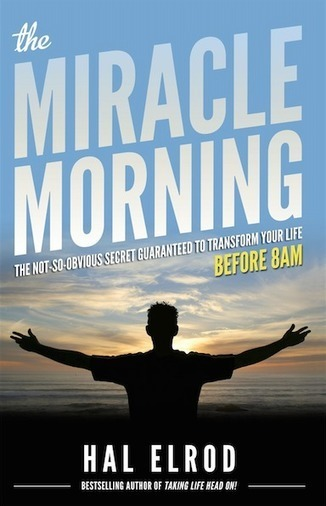 The Miracle Morning, ou comment obtenir la vie dont vous rêvez, en vous levant plus tôt – Medium France – Medium | Web information Specialist | Scoop.it