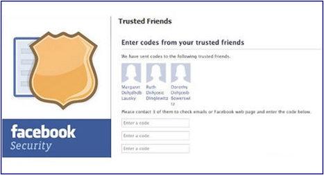 Facebook : vos amis vous veulent du bien ! | Seniors | Scoop.it