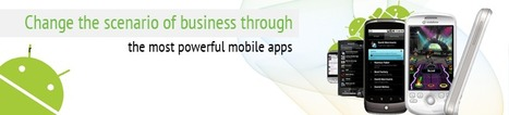 Easy Android Game Development at Mobile Development Experts. | Hire Mobile App Developer | Scoop.it