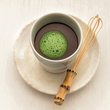 Comment préparer et cuisiner le thé japonais ? - Elle   Thé, plantes à infusion, tisanes   Scoop.it