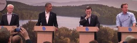 TTIP : l'accord USA-Europe intégrera bien la propriété intellectuelle | Libertés Numériques | Scoop.it