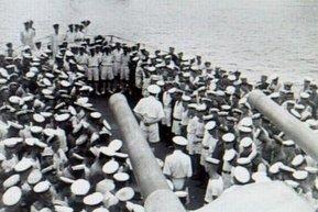 Speculation surrounds HMAS Sydney sinking - ABC News (Australian Broadcasting Corporation)   H.M.A.S Sydney   Scoop.it