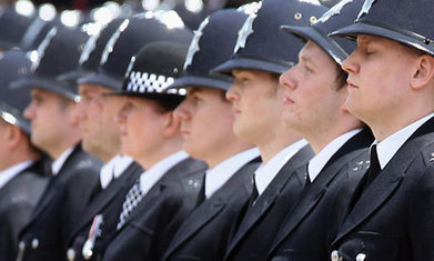 Theresa May proposes fast track promotion for young police officers   KES Stratford Government & Politics   Scoop.it