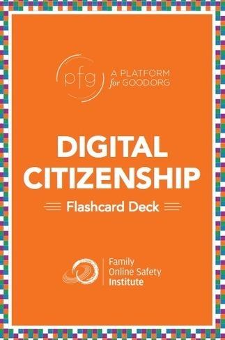 Digital Citizenship – A Platform for Good | Working at the edge | digital citizenship | Scoop.it