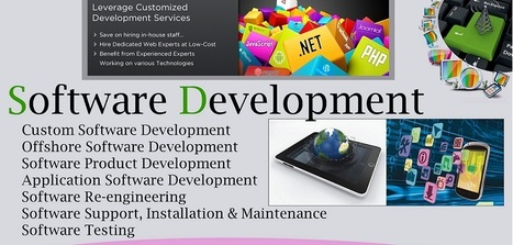 Easy and Smooth Web Application Development for your Business | Keyideasinfotech | Scoop.it