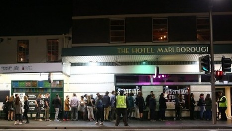 More late-night venues will stop antisocial behaviour in Newtown, not more lockouts (NSW) | Alcohol & other drug issues in the media | Scoop.it