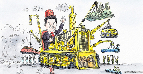 Our bulldozers, our rules | Entrepreneurship, Innovation | Scoop.it