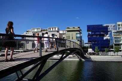 Lyon est-elle une ville durable?   geekonome.fr   Scoop.it