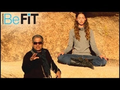 Deepak Chopra: Meditation & Stress Reduction | ... | Burnout and stress | Scoop.it