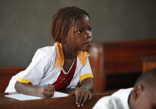 Educación básica e igualdad entre los géneros - Día Internacional de la Niña 2013: Innovar para garantizar la educación de todas las niñas | Genera Igualdad | Scoop.it