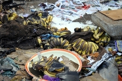 """""""Terrorism Has Brought Untold Misery To Innocent Nigerians"""" UK Condemns Plaza Bombing 