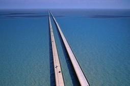 The World's Longest Bridges   News Update   Scoop.it