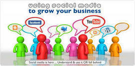 Social Media Marketing Services by Evomantr | Social media | Scoop.it