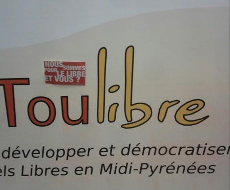 Retour sur la Quinzaine du Libre à la  Bibliothèque de Toulouse | Bibliothèque de Toulouse | Scoop.it