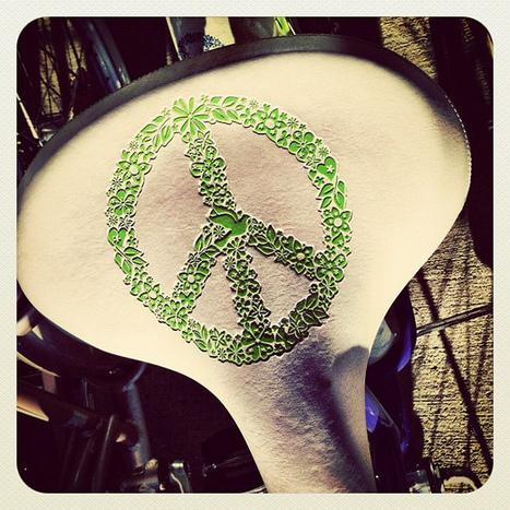 Uruguay: il governo offre bici in cambio di pistole | PaginaUno - Società | Scoop.it