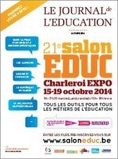 Salon Education - Accueil | elearning : Revue du web par Learn on line | Scoop.it