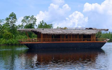 Cruising on Yathra and exploring Kurulubedda : Jetwing's Eco-Retreats - Glamping.comGlamping.com | Luxury Hotels Sri Lanka | Scoop.it