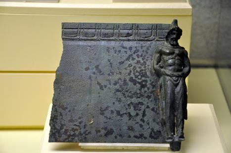 Un mal espectáculo de gladiadores ~ Arqueología en mi jardín | Mundo Clásico | Scoop.it