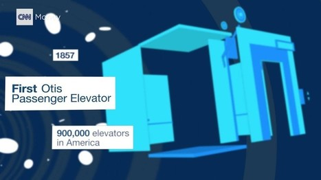 This elevator could shape the cities of the future | Location Is Everywhere | Scoop.it