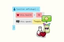 Code Kingdom - MAKRHUB | Edtech PK-12 | Scoop.it