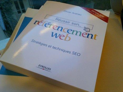 « Réussir son référencement Web », et on relira la Bible en 2014…   SEO Webmarketing   Scoop.it