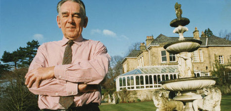 Top businessman Sir Lawrie Barratt dies at 85 - Today's News ... - JournalLive - Journal Live | How to be a successful business man | Scoop.it