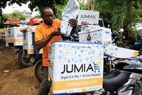 O E-commerce w Nigerii - naTemat | E-commerce | Scoop.it
