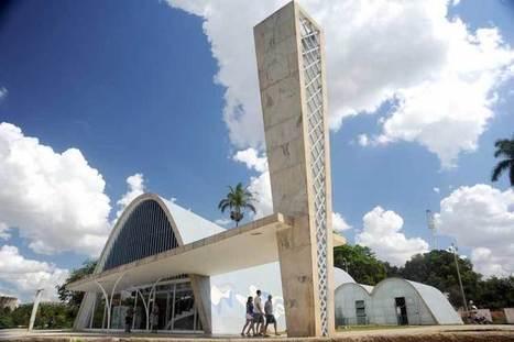 Conjunto da Pampulha é único candidato brasileiro ao título de patrimônio da humanidade | BINÓCULO CULTURAL | Monitor de informação para empreendedorismo cultural e criativo| | Scoop.it
