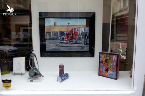 Bientôt La Fabrique des images #2 | The art of Tarek | Scoop.it