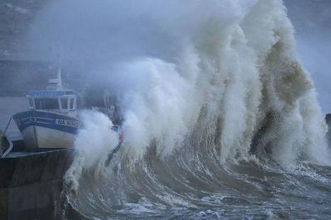 L'Europe sera bientôt frappée par des catastrophes climatiques extrêmes chaque année | Nature to Share | Scoop.it
