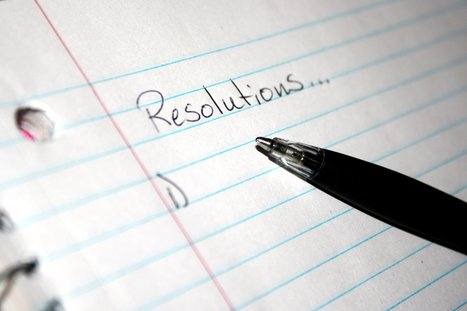 Set SMART resolutions in 2014! - Scientific American (blog) | Behavioral Economics in Action | Scoop.it