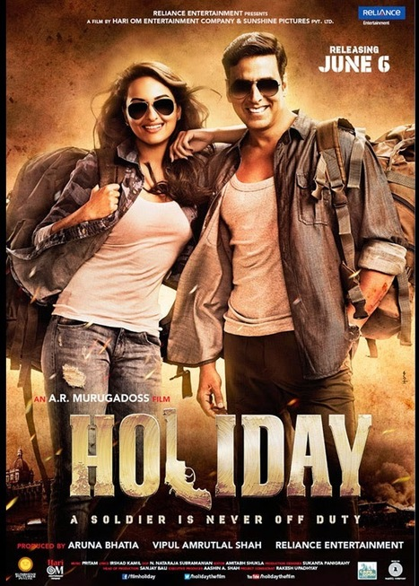Download Holiday Full Movie | Download Holiday Full Movie | Scoop.it