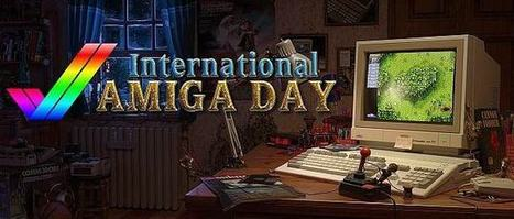Indie Retro News: International Amiga Day - May 31st 2016 | HiddenTavern | Scoop.it