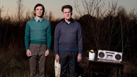Ballyturk – Black Box Theatre- Galway – Review | The Irish Literary Times | Scoop.it