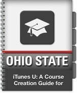 iTunes U: A Course Creation Guide for Educators | Psychology of Media & Emerging Technologies | Scoop.it