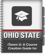 iTunes U: A Course Creation Guide for Educators | mrpbps iDevices | Scoop.it