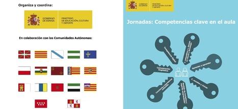 Jornadas: competencias clave en el aula | Aprendizaje por proyectos | Scoop.it